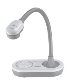 photo of Samsung SDP760 document camera